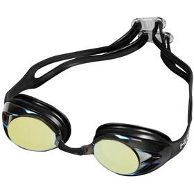 HUUB Varga Lunettes de protection, black/gold